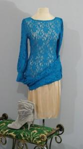 кружевное нарядное платье киев