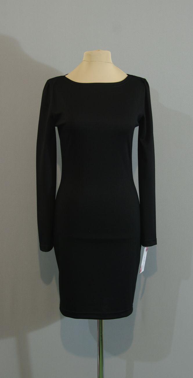 49adf5f25b20fd9 Маленькое теплое черное платье, Киев, Украина | Платье-терапия от Юлии