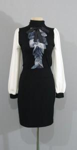 деловое платье киев