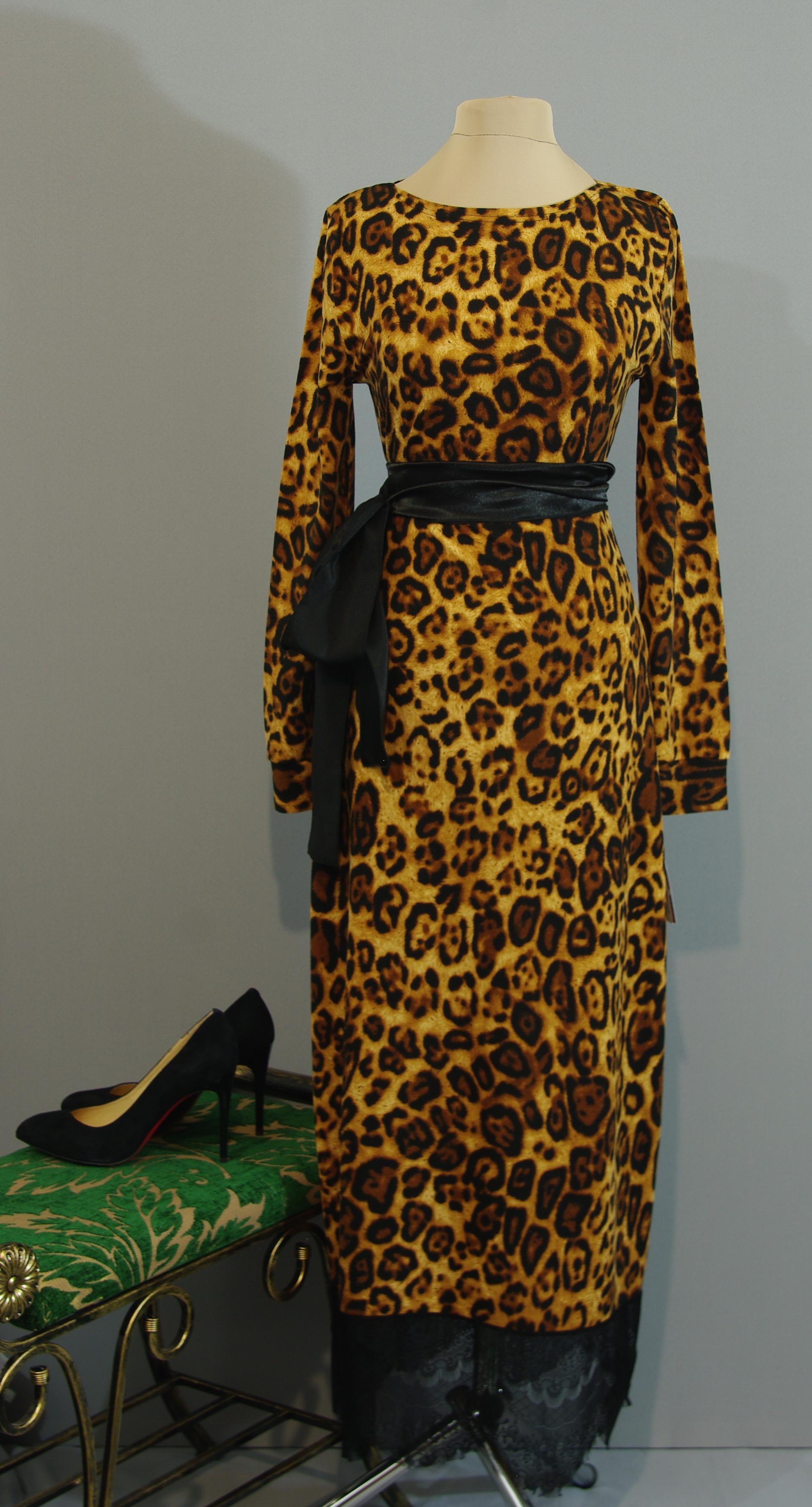 Платье Теплое Длинное Купить В Украине