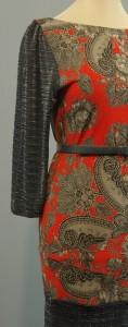 Теплое платье-туника, Киев, Украина
