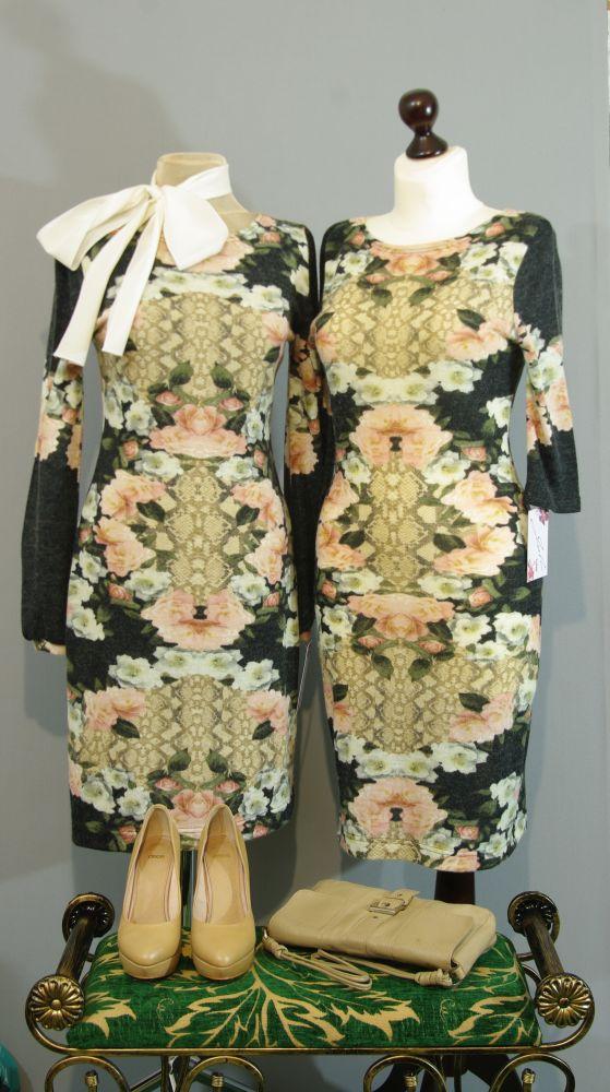 Купить ткань на платье украина