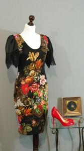 Роскошное платье, Киев, Украина, Платье-терапия