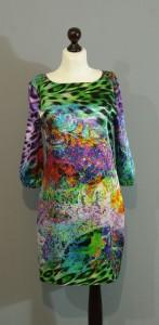 Платье из шелка, платье-терапия Киев, Украина