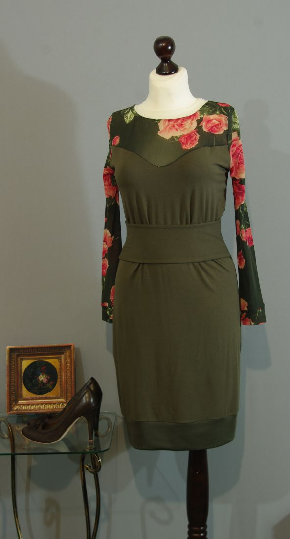 Купить Платье Фигура