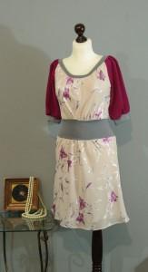 Шифоновое платье, Киев, Украина