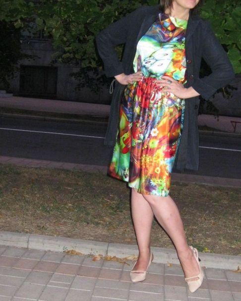 фото отзыв платье от Юлии