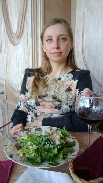 отзыв платье-терапия фото