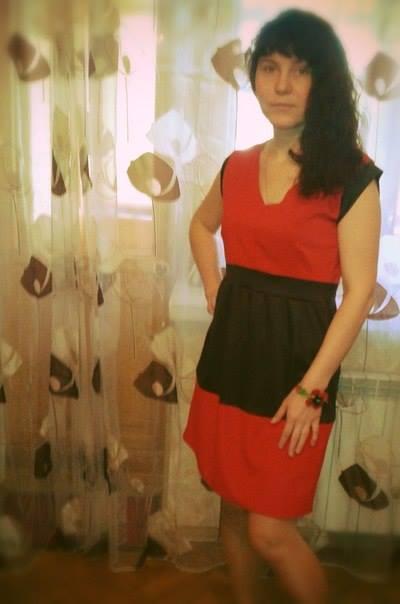 фото отзыв платье терапия