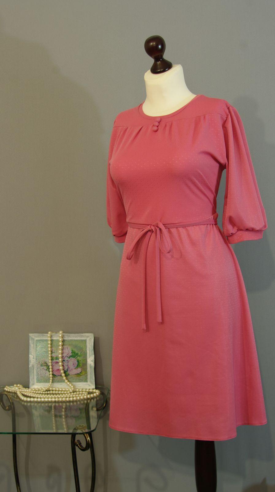 Платье Терапия Трикотажное Платье
