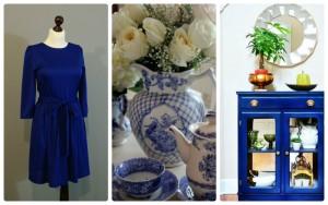 цветотип в одежде 5-1 синий оттенок индиго
