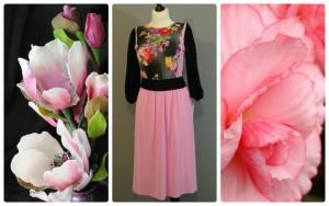 дизайнерские платья Украина платье-терапия (6)