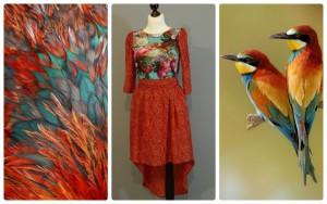 дизайнерские платья Украина платье-терапия (8)