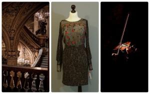 дизайнерские платья Украина платье-терапия (9)