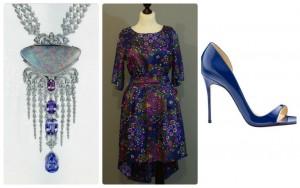 дизайнерское платье Украина (28)