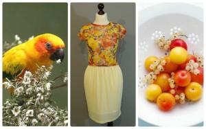 дизайнерское платье Украина (40)