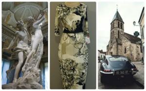 дизайнерское платье Украина (5)