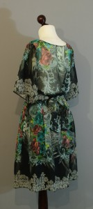 дизайнерское платье Украина (74)
