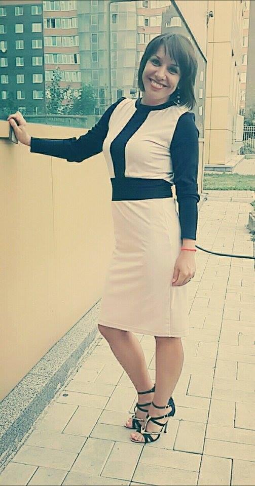 фото отзыв Платье-терапия