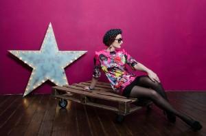 отзыв платье-терапия от Анна Киев