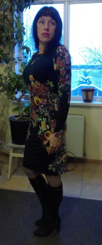 отзыв на платье от Платье-терапия фото