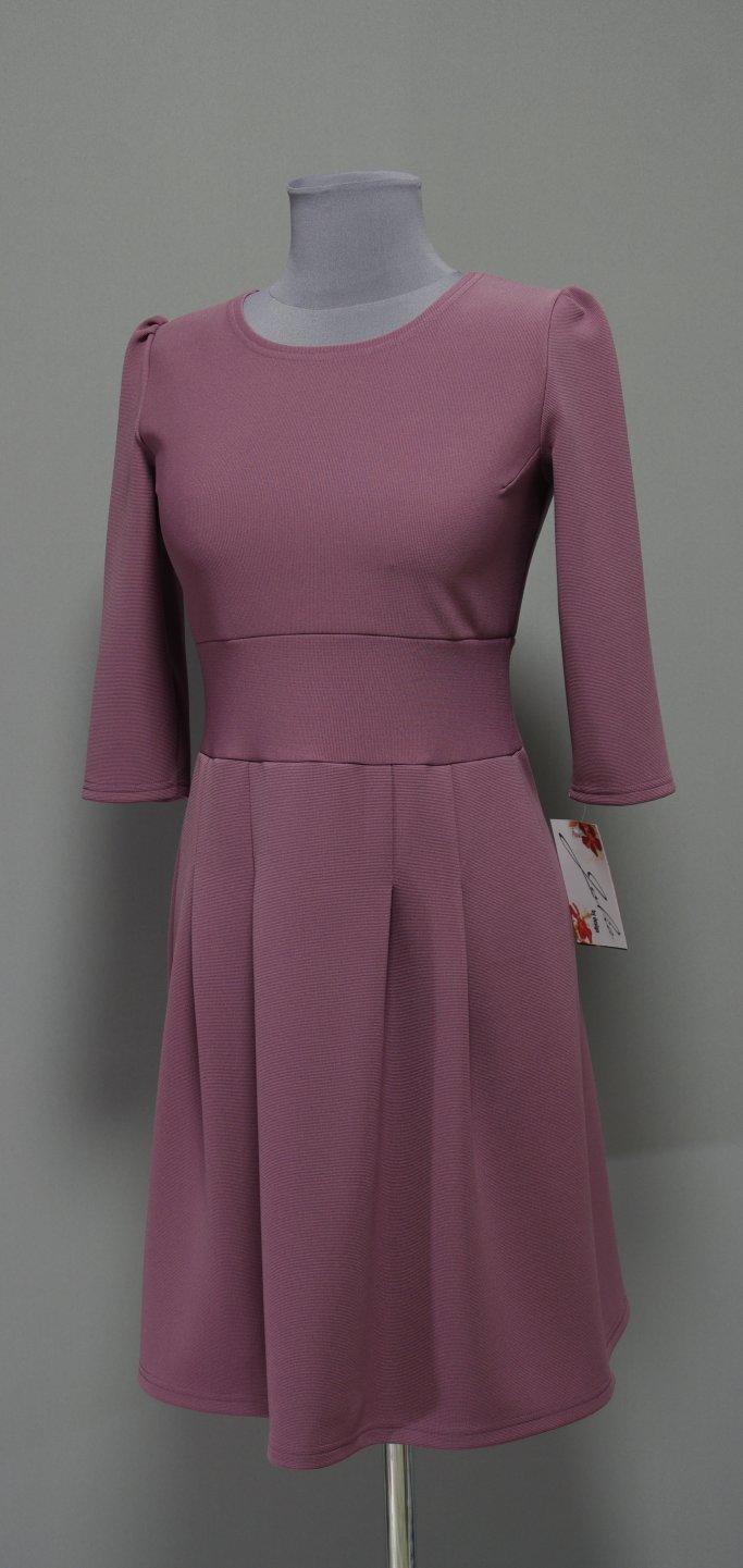 Платье отрезное доставка