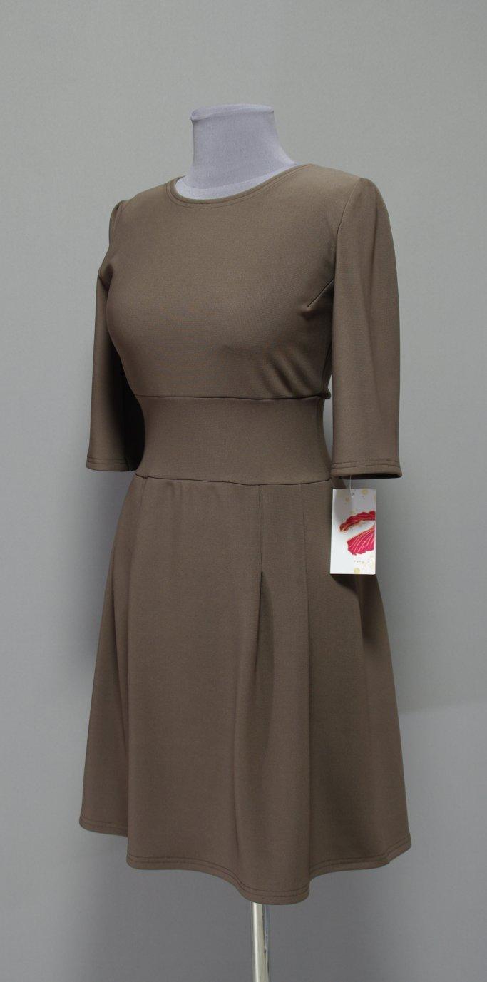 Платье Трапеция Доставка