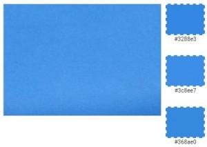 цветотип одежда голубой небесный дымчатый