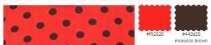 цветотип одежда цвет красный черный шоколад