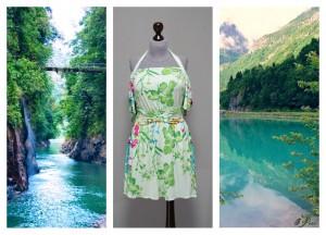 2016 платье лето Украина
