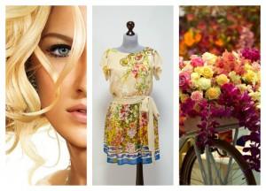 Платье лето цвет пудры 2016