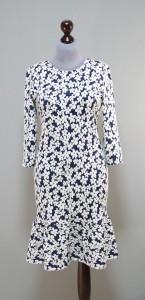 Объемное платье по фигуре Украина купить