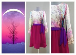 2017 нарядные необычные платья Украина купить