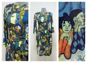 2017 платья Пикассо купить Украина