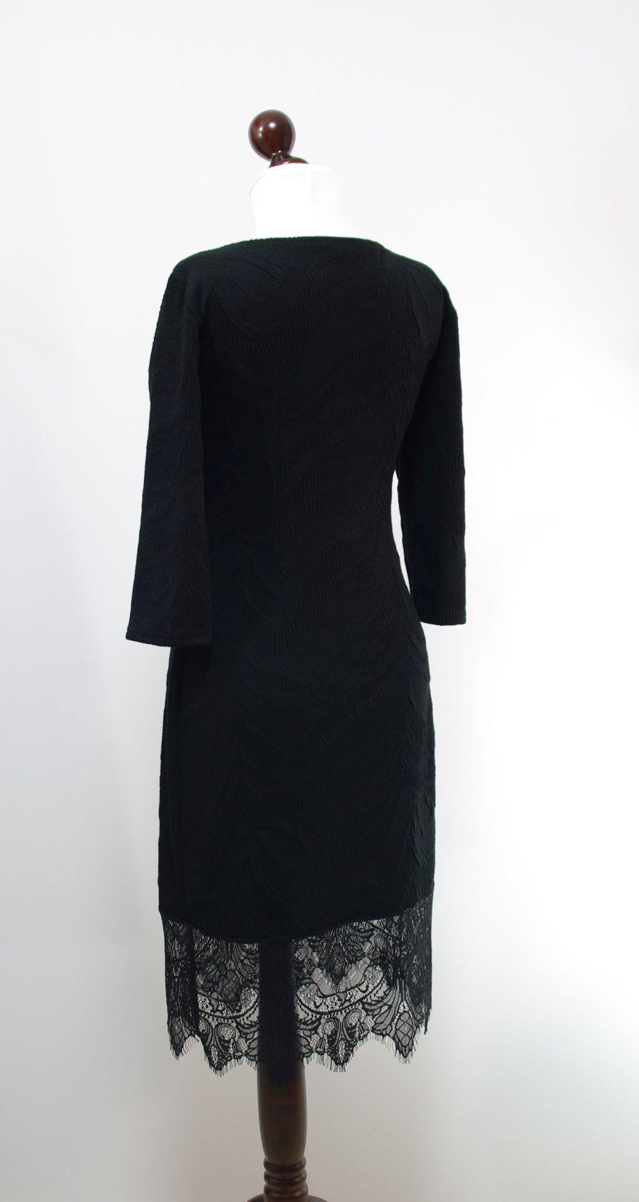 Платье По Низу С Кружевом Купить
