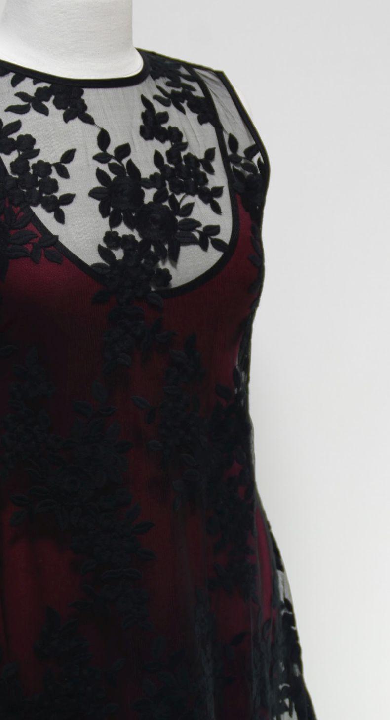 Вечернее Платье Трапеция Купить